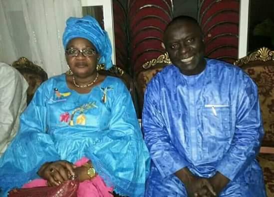 Urgent: Aïda Mbodj Rejoint Idrissa Seck