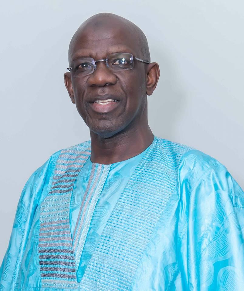 Vidéo : Me Mame Adama Guèye dément son ralliement à Ousmane Sonko