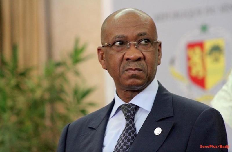 Idrissa Seck décroche le soutien de Hadjibou Soumaré