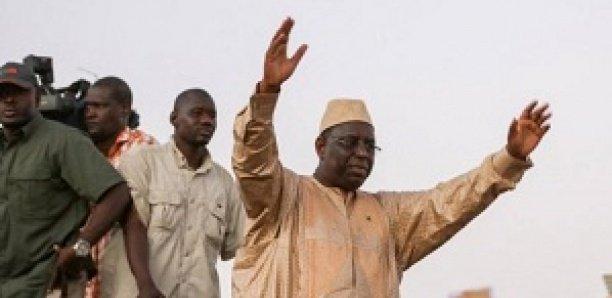 Meeting à Kébémer: Macky bouscule Me Wade chez lui