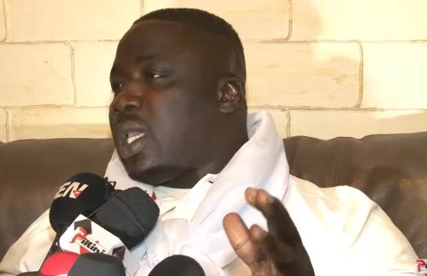 Attaque contre Alioune Sarr: Gris Bordeaux convoqué au Cng