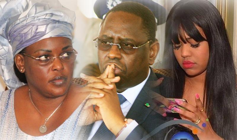 Toute la vérité sur Marième Faye Sall, Ya Awa Dièye et Macky Sall