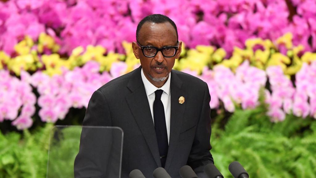 Sommet de l'Union Africaine: bilan contrasté pour Paul Kagame à la tête de l'UA