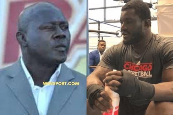 Exclu- Soutien à Balla Gaye 2, Moustapha Guèye réagit: «Je ne répondrai pas aux polémiques… »