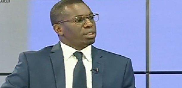 """Le juge Ibrahima Dème choisit le """"Pur sang"""" de Cheikh Issa Sall"""