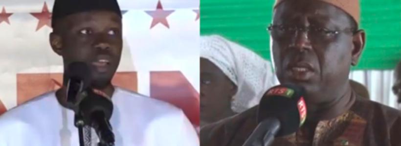 Risque de télescopage entre Sonko et Macky: La coalition « Sonko Président » appelle au calme et à l'apaisement