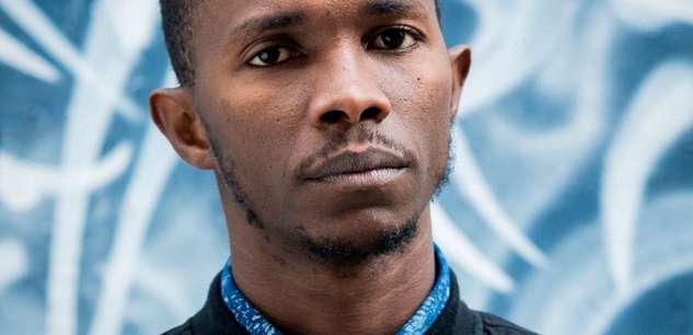 Alpha, acheté 220 euros en Libye : « La traite de Noirs existe toujours »