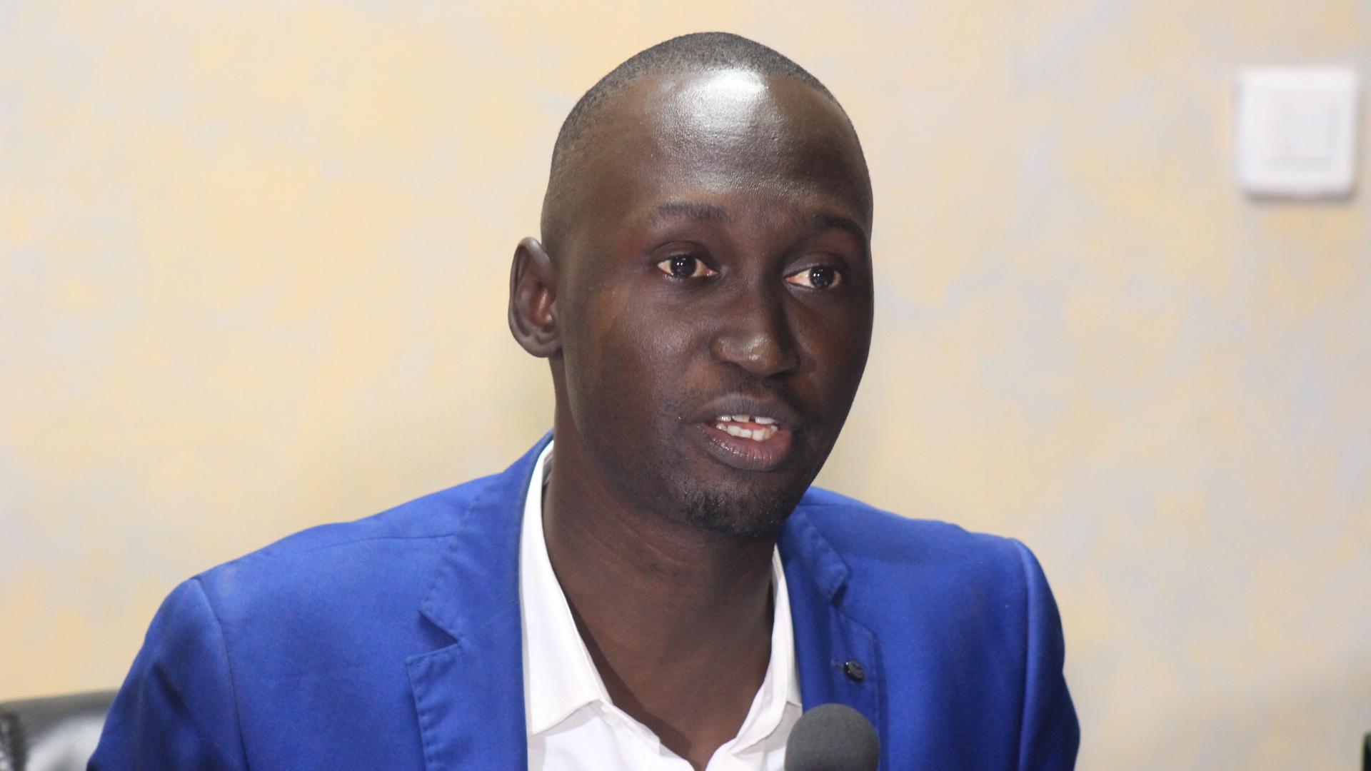 Journalistes blessés à Tambacounda : Pape Ndiaye, président du CJRS appelle au boycott de la campagne
