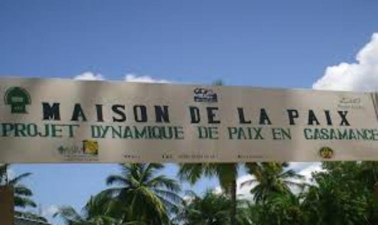 Macky Sall: « Nous devons tous travailler pour la paix définitive en Casamance »