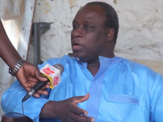 iGFM – (Dakar) Agressé dimanche par des nervis, Ndongo Tabane, responsable Apr à Thiès Est, revient sur le film de son tabassage.