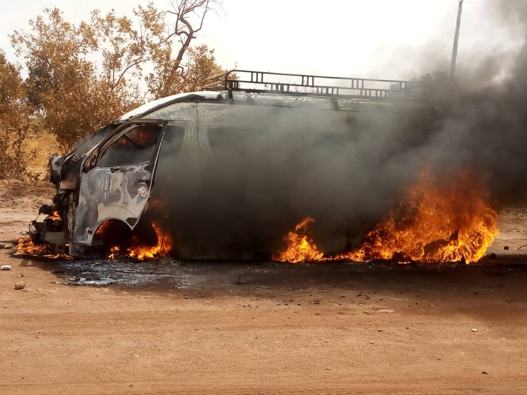 Présidentielle 2019- Violences électorales à Tambacounda: Retour sur une journée tragique