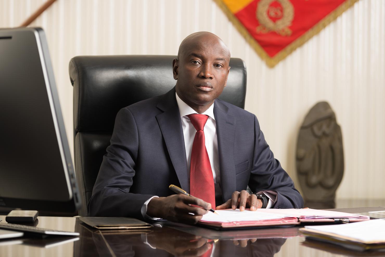 Communiqué du Ministère de l'Intérieur