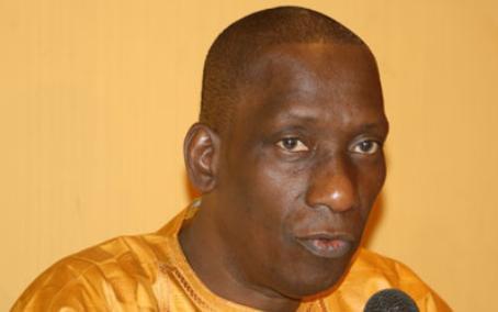 """Mamadou Diop Decroix : """"Le pouvoir actuel s'apprête à confisquer les suffrages des Sénégalais"""""""