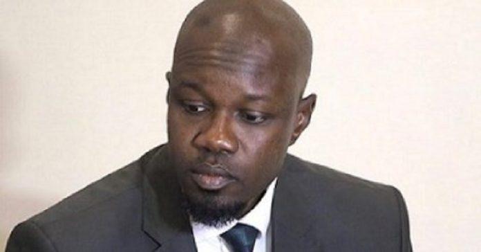 Sonko se confie au roi d'Ousssouye