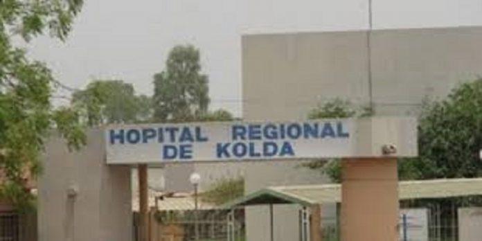 Kolda : promis par Macky Sall, l'hôpital régional a son gynécologue