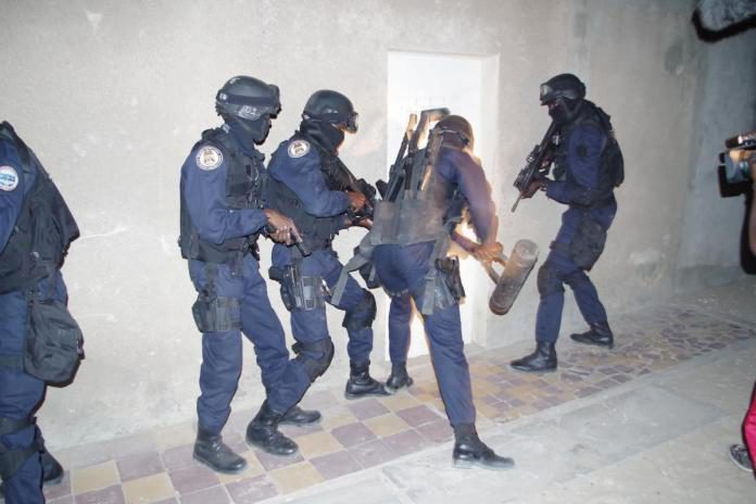 Tambacounda: 16 Personnes placées sous mandat de dépôt après audition par la Police