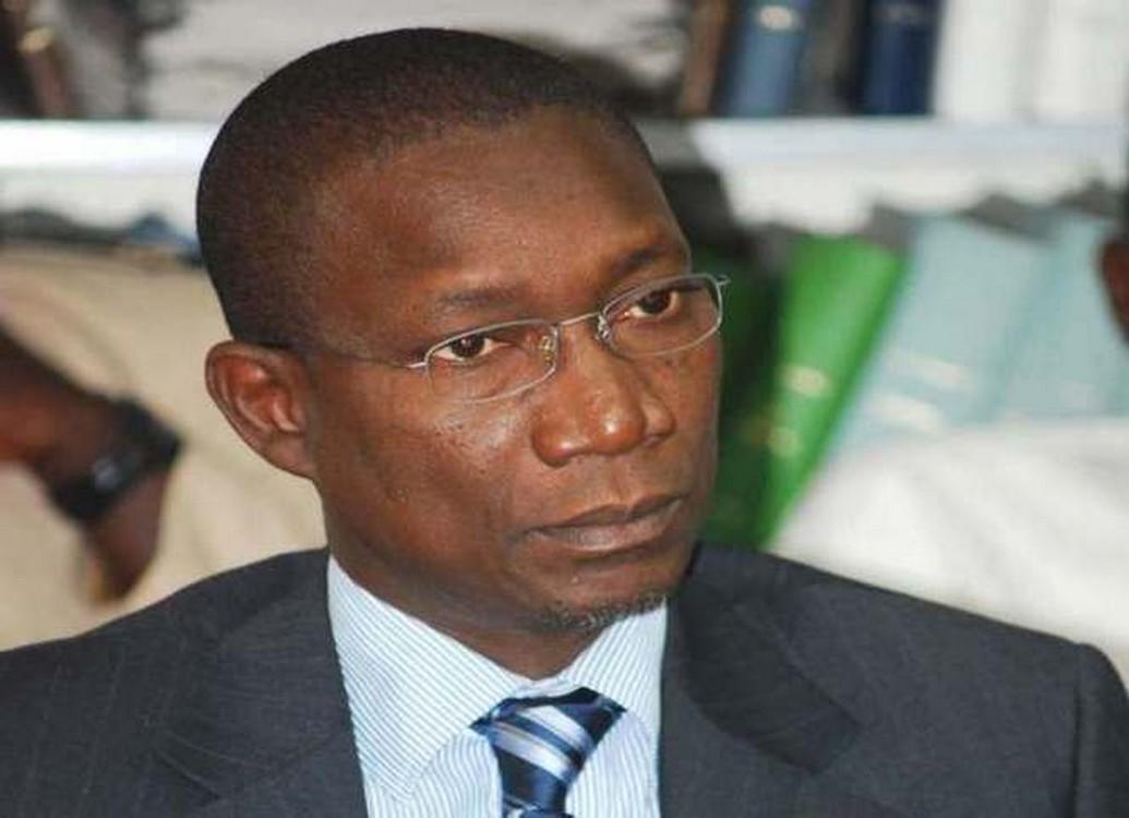 """Précisions du PDS : """"il n'a jamais été question d'accueillir Karim Wade en Guinée"""""""