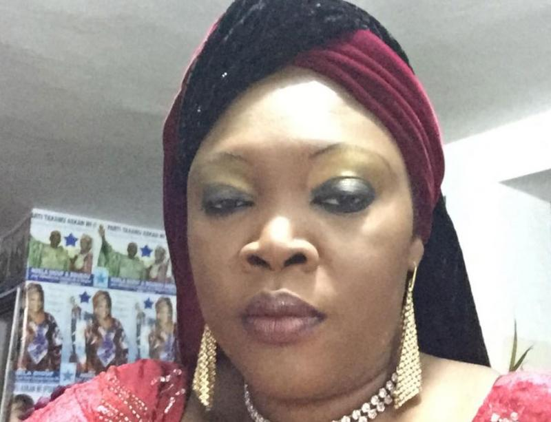 Ndella Madior Diouf, la mauvaise pioche de Madické Niang