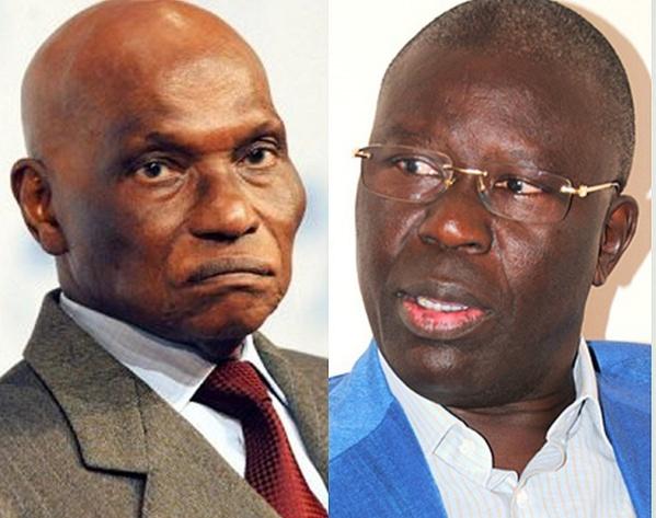 Boycott de la présidentielle: Babacar Gaye se démarque de Me Wade et vote...