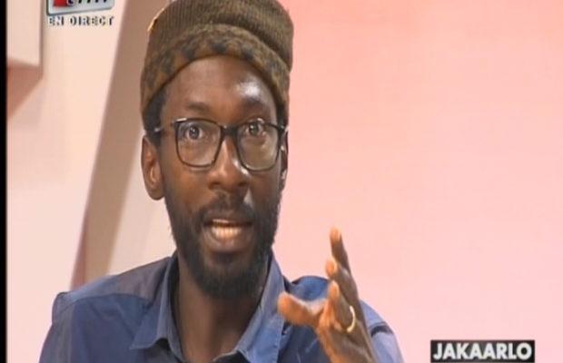 Fadel Barro : « Les hommes politiques ont leur parole, ils en font ce qu'ils veulent »