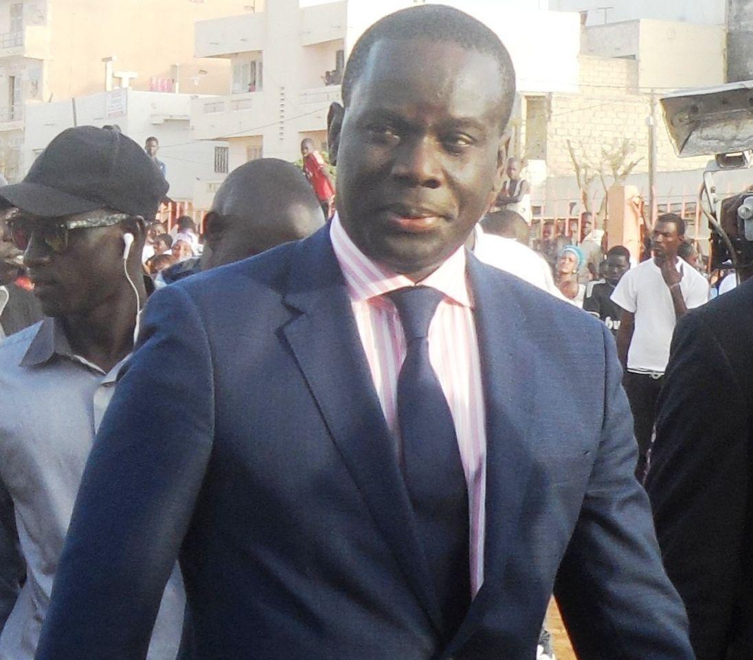 Malick Gackou, coalition Idy 2019 : « Certains de nos représentants n'ont pas accédé à leur bureau de vote »
