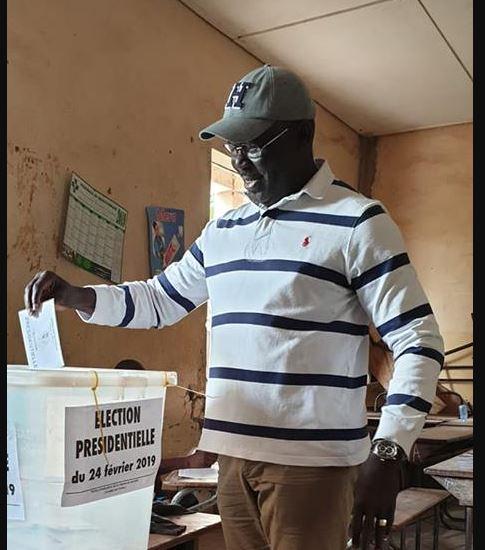 Arrêt sur image - Babacar Gaye du Pds fait fi de l'appel au boycott de Wade