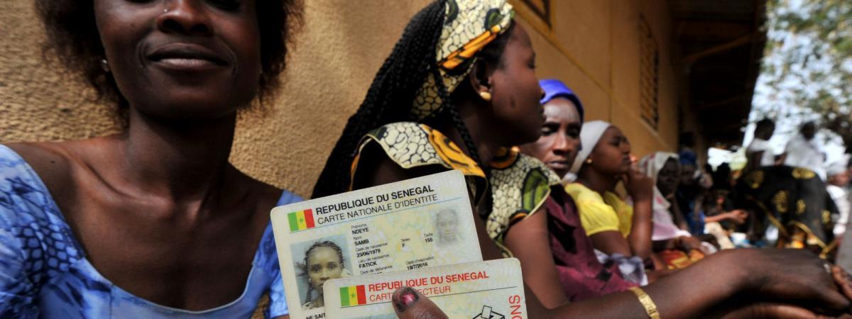 Pikine : Une dame détentrice de plusieurs cartes d'électeurs, arrêtée par la police