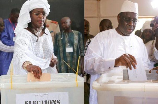 Présidentielle 2019: Macky Sall gagne le centre témoin de Point E