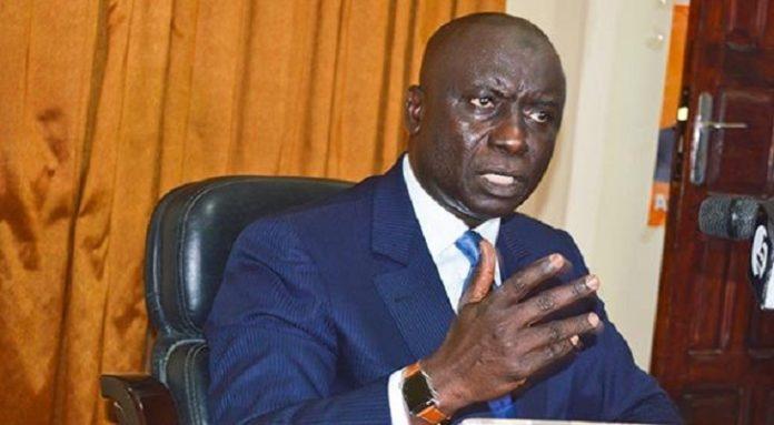Idrissa Seck: « Nous n'accepterons pas que Macky Sall confisque la volonté du peuple »
