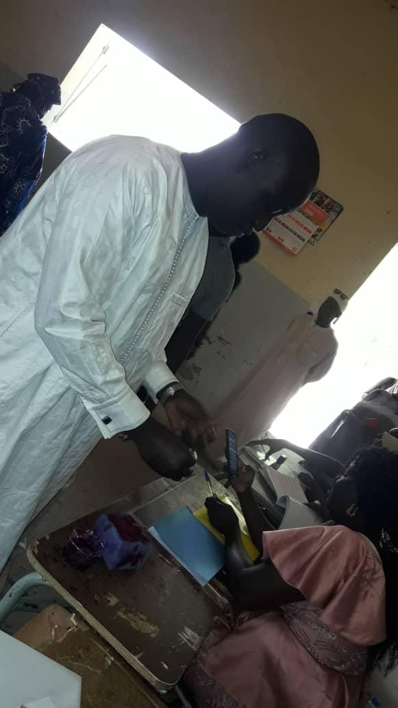 Le Maire Mamadou Diagne Sy Mbengue confirme son hégémonie dans la cité religieuse de Tivaouane
