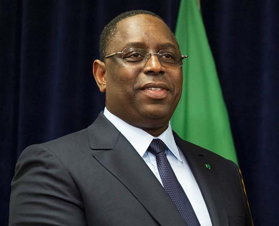 Département de Guédiawaye : Macky Sall largement devant