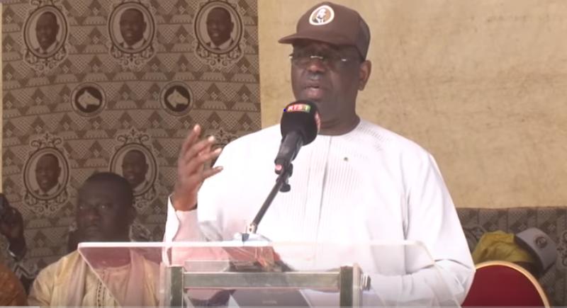 Département de Rufisque : Macky Sall largement devant