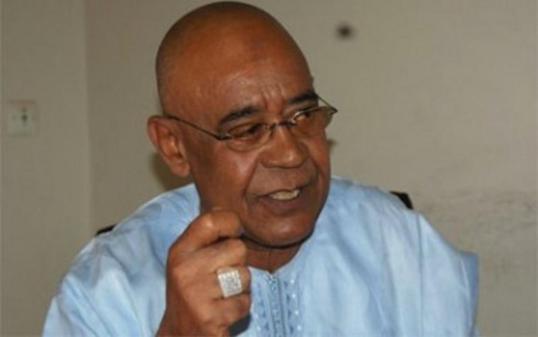 Mahmoud Saleh: « Macky a été sanctionné positivement »
