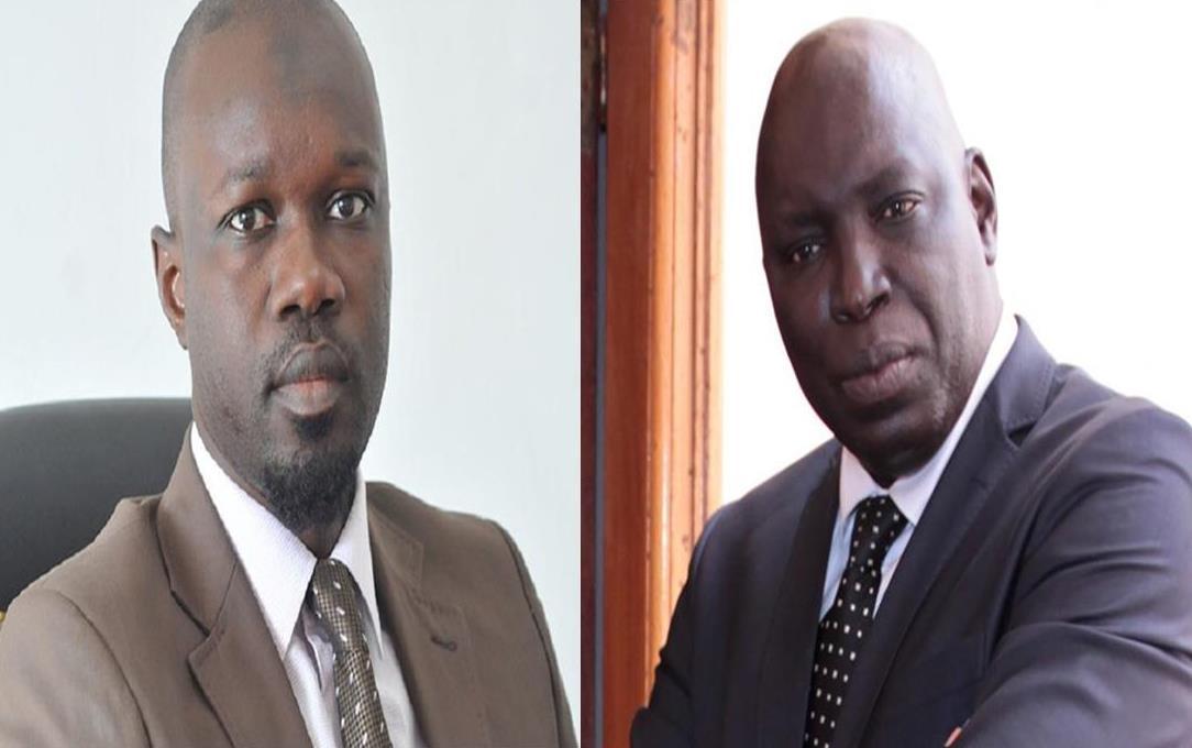 Madiambal Diagne : « La performance d'Ousmane Sonko est à saluer »