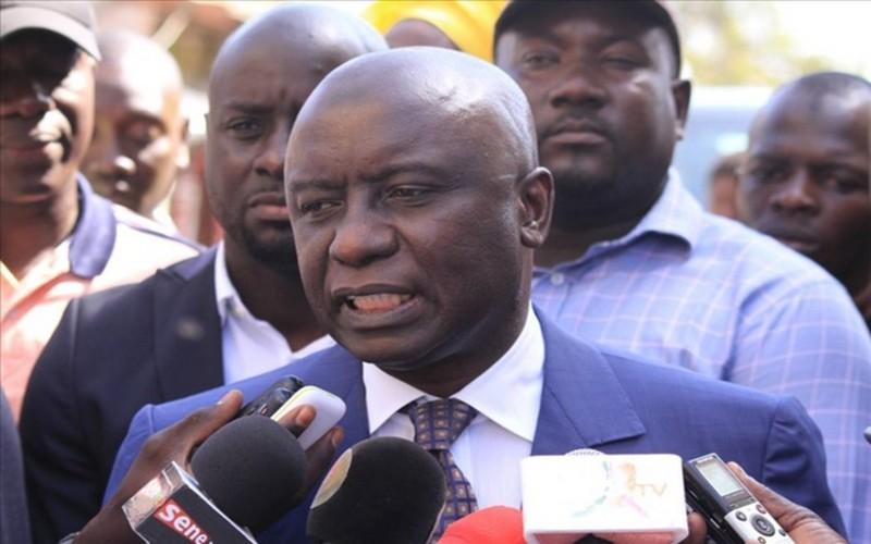 Election Présidentielle: Idrissa Seck rejette les résultats provisoires et écarte tout recours