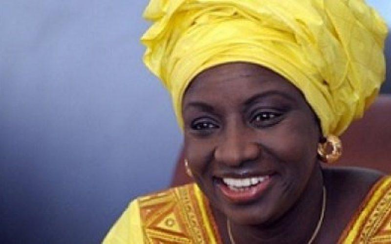 Aminata Touré : « le match est terminé, Macky Sall a remporté 12 régions sur 14 »