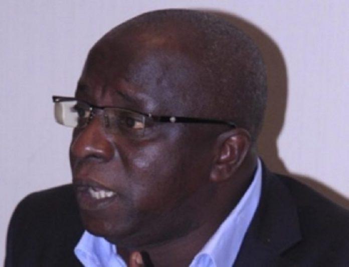 Me Babacar Cissé : « Macky Sall ne briguera pas un nouveau mandat après 2024 »