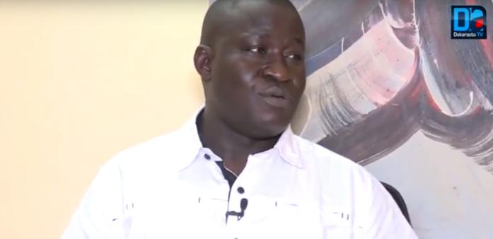 Saourou Sène : « la décision prise contre les enseignants du lycée Haoune Sané est excessive »