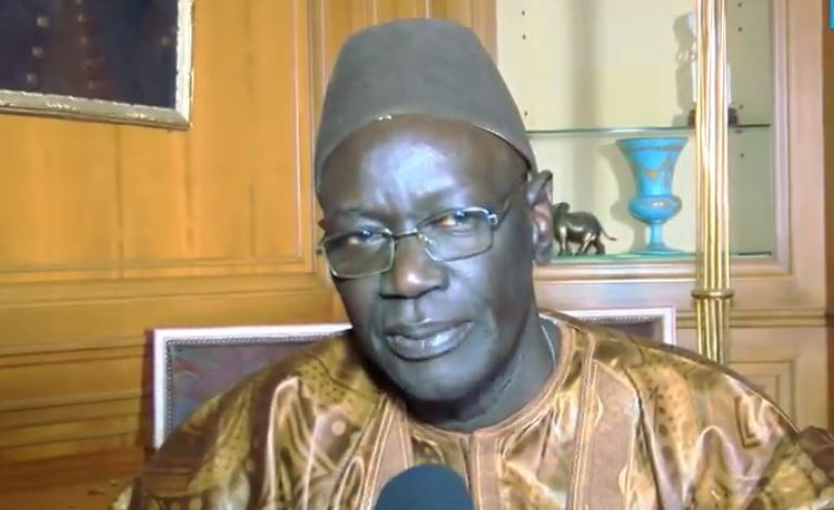 "Alioune Ndao Fall : ""L'opposition reste de loin, minoritaire dans la Diaspora…"""
