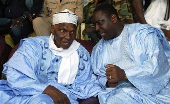 Présidentielle : dénonciation du supposé « deal » entre Wade et Macky… Oumar Faye déballe !
