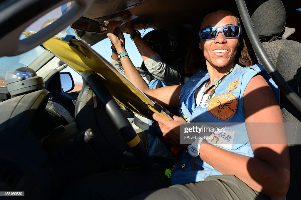 Photos : Syndiély Wade, la face cachée de la soeur de Karim Wade, regardez