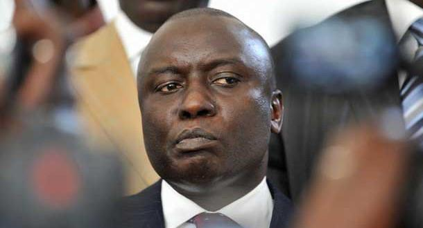 Le silence intrigant d'Idrissa Seck