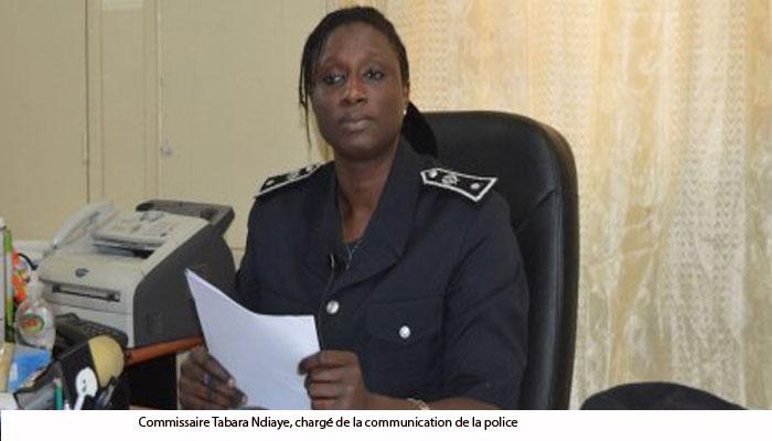 Gendarmerie et Police : vers une fusion, selon le commissaire Tabara Ndiaye