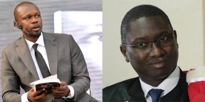 Ismaïla Madior Fall tire à boulets rouges sur Ousmane Sonko