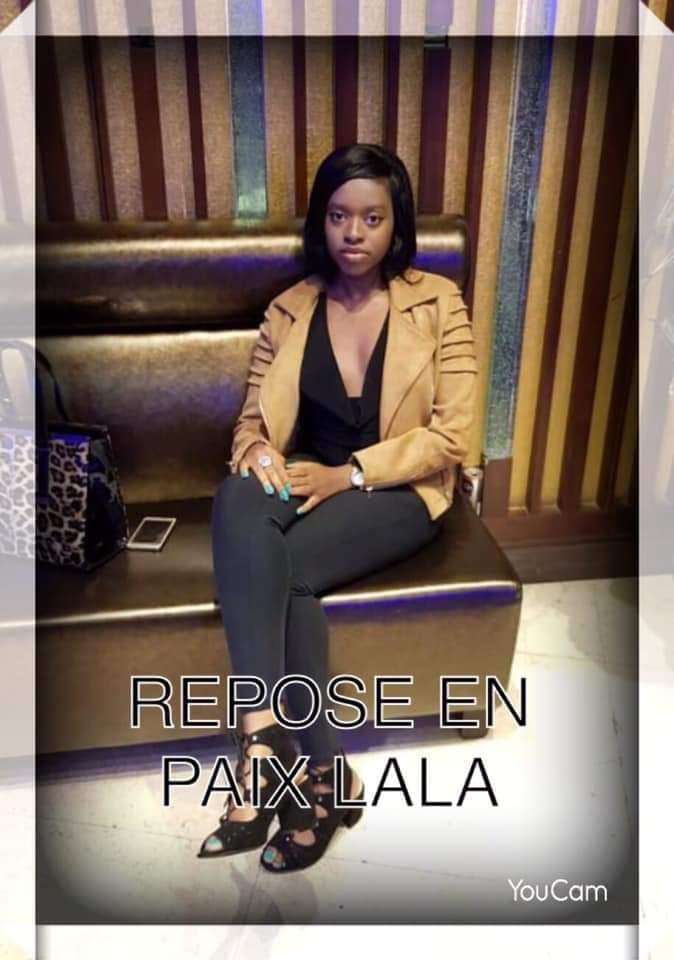 Meurtre de Lala Camara : le témoignage poignant de la soeur de la Sénégalaise tuée en Angleterre