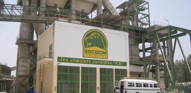 Hausse du prix du ciment : L'Ascosen dénonce une mesure « unilatérale » et interpelle l'Etat