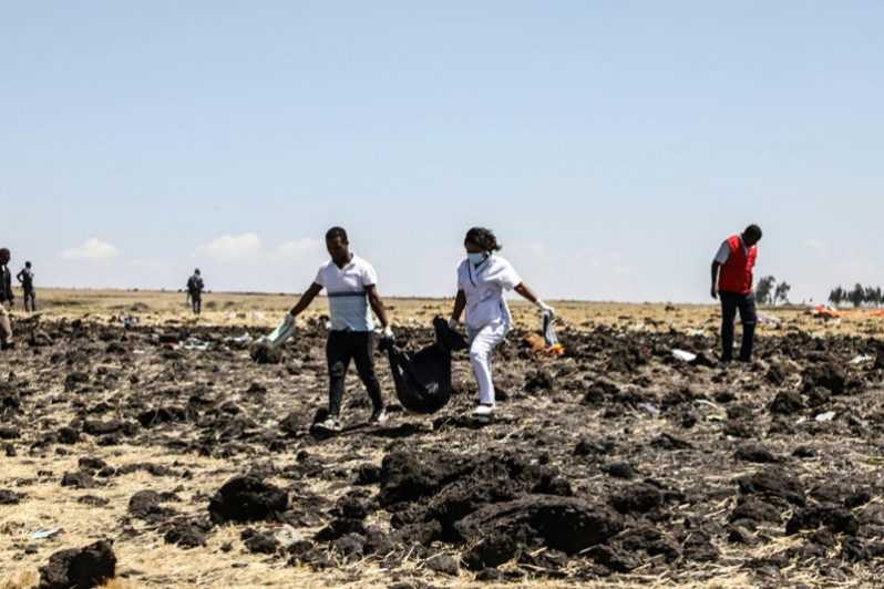 Crash en Ethiopie: Les Boeing 737 Max ne desservent plus le Sénégal