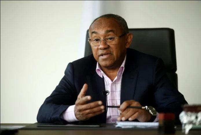 Conseil de la FIFA à Miami: les Etats-Unis refusent d'accorder un visa à Ahmad Ahmad, président de la CAF