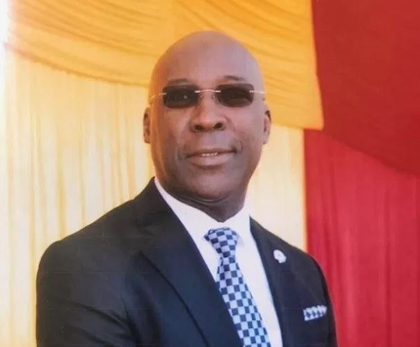 Saint-Louis : Une délégation du Rewmi chez le Colonel Abdourahim Kébé