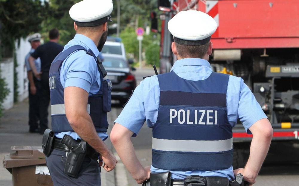 Allemagne : la police tire sur un sénégalais